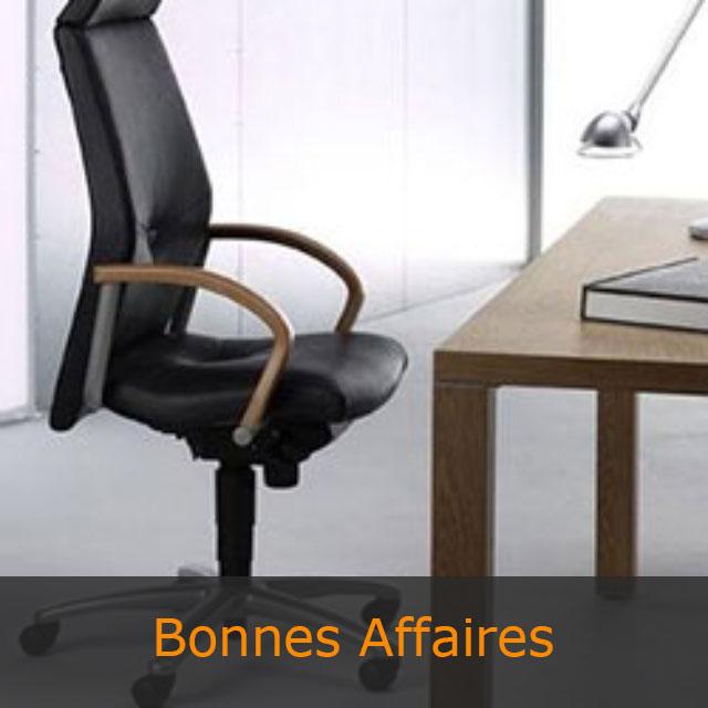 Bonnes affaires mobilier