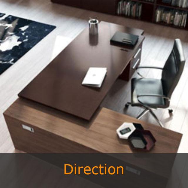 Mobilier bureaux de direction